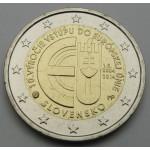 SLOVAŠKA 2€ 2014