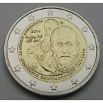 GRČIJA 2€ 2014 - Domenikos Theotokopoulos