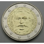 SLOVAŠKA 2€ 2015 - 200th Anniversary of the birth of Ľudovít Štúr