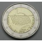 FINSKA 2€ 2015 - Akseli Gallen