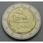 PORTUGALSKA 2€ 2015 - Timor