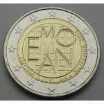 SLOVENIJA  2€ 2015 - Emona