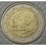 VATIKAN 2€ 2020 - 100. obletnica rojstva Janeza Pavla II.