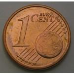 VATIKAN 1 Cent 2003