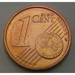 VATIKAN 1 Cent 2014
