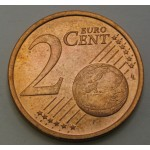 VATIKAN 2 Centa 2003