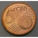 VATIKAN 5 Centov 2003