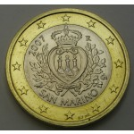 SAN MARINO 1€ 2007