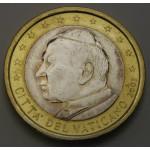 VATIKAN 1€ 2003