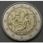 FRANCIJA 2€ 2020 - 130. obletnica rojstva Charlesa de Gaullea