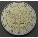 ESTONIJA 2€ 2020 - Stoletnica mirovne pogodbe iz Tartua