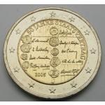 AVSTRIJA 2€ 2005