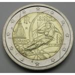 ITALIJA 2€ 2006