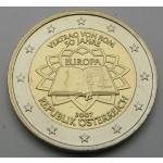 AVSTRIJA 2€ 2007 RIMSKA POGODBA