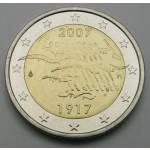 FINSKA 2€ 2007