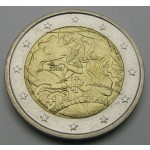 ITALIJA 2€ 2008