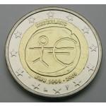 NIZOZEMSKA 2€ 2009 EMU