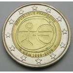 FRANCIJA 2€ 2009 EMU
