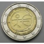 BELGIJA 2€ 2009 EMU