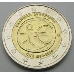 GRČIJA 2€ 2009 EMU