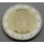LUKSEMBURG 2€ 2009 EMU