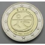 IRSKA 2€ 2009 EMU