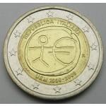 ITALIJA 2€ 2009 EMU