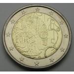 FINSKA 2€ 2010
