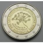 SLOVENIJA 2€ 2010