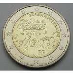 FRANCIJA 2€ 2011