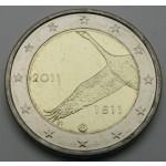 FINSKA 2€ 2011