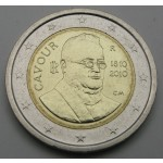 ITALIJA 2€ 2010