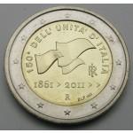ITALIJA 2€ 2011