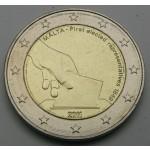 MALTA 2€ 2011