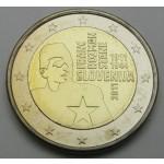 SLOVENIJA 2€ 2011
