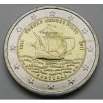 PORTUGALSKA 2€ 2011
