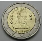 BELGIJA 2€ 2009