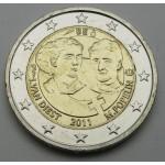 BELGIJA 2€ 2011