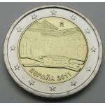 ŠPANIJA 2€ 2011