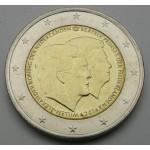 NIZOZEMSKA 2€ 2014