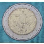 VATIKAN 2€ 2013 - Rio