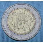 VATIKAN 2€ 2012