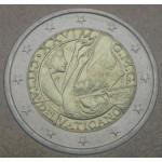 VATIKAN 2€ 2011