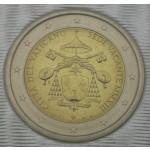 VATIKAN 2€ 2013 - Sede Vacante