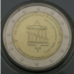 SAN MARINO 2€ 2015 - 25 years of German Unity