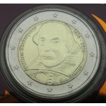 SAN MARINO 2€ 2016 - William Shakespeare