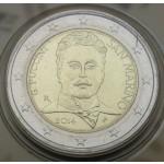 SAN MARINO 2€ 2014 - Giacomo Puccini