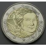FRANCIJA 2€ 2018 - Simone Veil