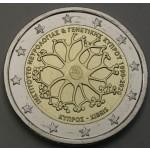 CIPER 2€ 2020 - 30. obletnica ciprskega inštituta za nevrologijo in genetiko