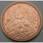 AVSTRIJA 10€ 2018 - Uriel
